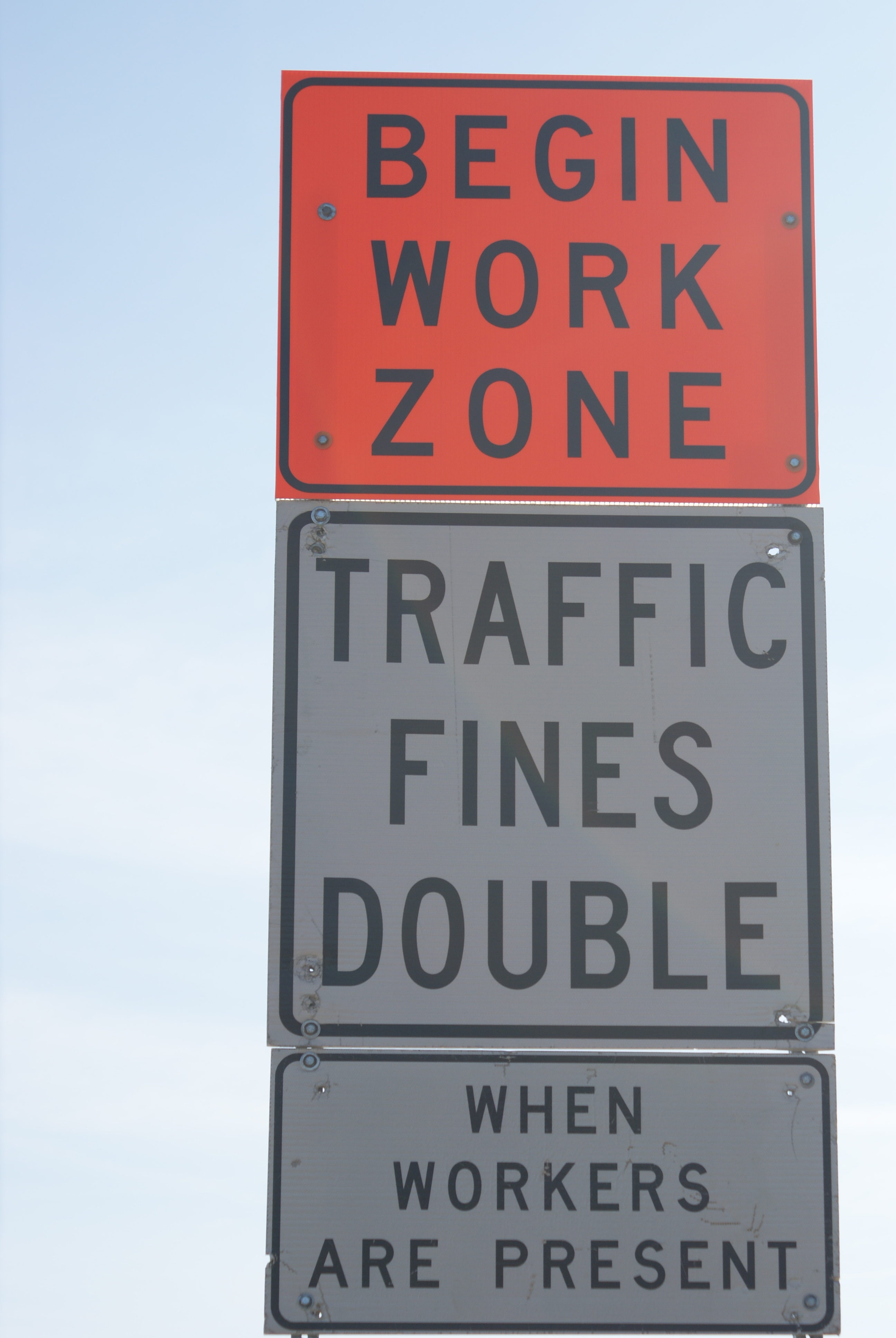 Construction Zone Speeding Ticket Lawyer